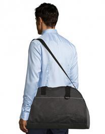 Dual Material Travel Bag Move